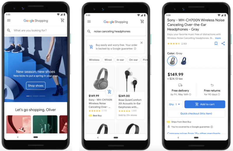 ecommerce-google-shopping